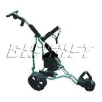 Buy cheap Electric Golf Trolley (QX-04-06) from wholesalers