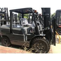 Buy cheap Hydraulic Transmission Heavy Duty Equipment Forklift 6m Lifting Height product