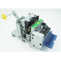 Buy cheap Adjustable 3 inch Impact Dot Matrix Printer with reliable paper presenter product