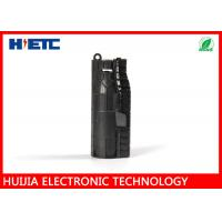 Buy cheap TD-SCDMA Fiber Optic Splice Closure Telecommunication Components ISO SGS ROHS product