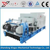 Buy cheap GLY150-1200 Prestressed concrete hollow core slab panel making machine product