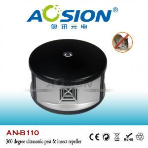 Buy cheap Indoor  All Around Ultrasonic Flies Repeller product