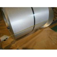 Buy cheap 0.30-1.50 Mm Thickness Galvanised Steel Coils For Building Material product