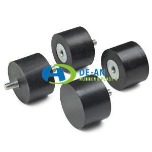 China Cylindrical Machinery Rubber Vibration Damper & Shock Mounts Anti-Vibration on sale