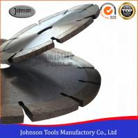 Buy cheap Sintered Tuck Point Saw Blade , Diamond Tuck Point Blade For Concrete Cutting product