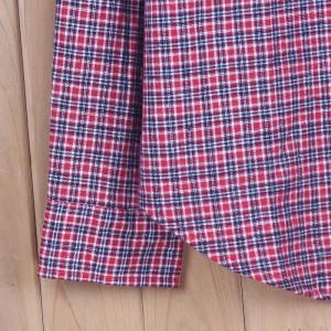 Buy cheap Womens Autumn & Winter Plaid Fannel Shirt ** Stock AMI- A1918/16 product