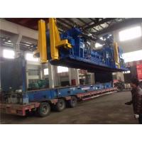 Buy cheap Large Amount Feeding Portable Automatic Scrap Car Baler Removable Style product