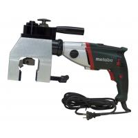 Buy cheap Auto Feed Light Weight Pipe Chamfering Machine Original German Metabo Motor product