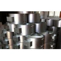 Buy cheap Barrels And Dies Of Mica Insulated Band Heaters For Plastic Molding Machines product