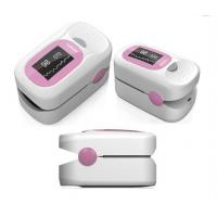 Buy cheap fingertip pulse oximeter monitor pulse rate and SPO2, CE marked,Pulse Ratio:30-250BPM product