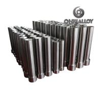 China Braiding Inconel 601 Rod High Temp Alloys 30mm / 50mm / 80mm Diameter on sale