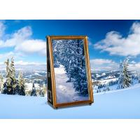 Buy cheap Touch Screen Snapshot Photo Booth CE Certification Selfie Magic Mirror from wholesalers