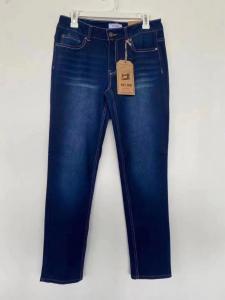 Buy cheap Womens Basice 5 Pockets Denim Jeans ** Stock KK-22599024 /134 product