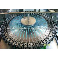 Buy cheap Reliable Machinery 3 in 1 Carbonated Drink Filling Machine (CGFD) product