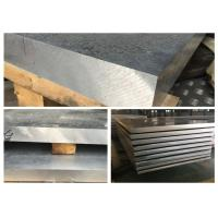 Buy cheap 10 Gauge A97075 7075 Aluminum Sheet For Aviation Fixtures Truck 3.8m Width product