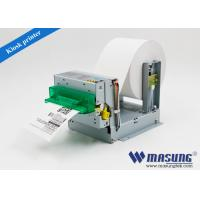 Buy cheap Heavy Duty High Speed Kiosk Thermal Printer Usb Mini 3 Inch Roll To Roll Label Printer product