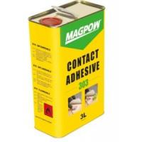 Buy cheap Contact Adhesive, Mpd103 Wate Based Contact Adhesive, Neoprene Contact Glue product