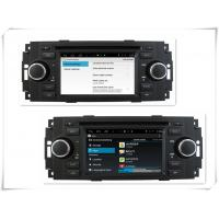 Buy cheap Multimedia Magnum Dodge DVD Player Android Car GPS Navigation 2005 - 2007 product