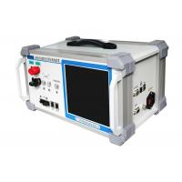 Buy cheap Three Phase Multimeter Calibration Equipment / Precision AC DC Calibrator product