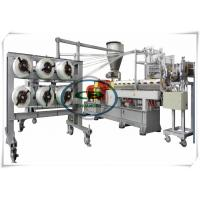 Buy cheap Easy operation Polypropylene PP LGF30 For Engine Cover plastic masterbatch granules production machine product