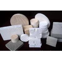 Buy cheap Honeycomb Ceramics from wholesalers