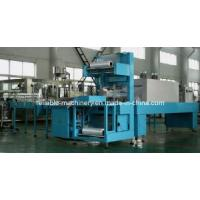 Buy cheap Automatic PE Film Packing Machine product
