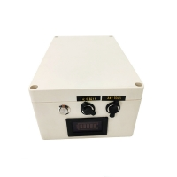 Buy cheap Rechargeable 480Wh 24V 20Ah Lithium Ion Battery Storage product