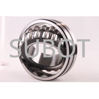 Buy cheap Preofessional High Speed Spherical Roller Bearing 23022 Double Row and High Precision product