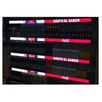 Buy cheap Customized Poster LED Display 1.875mm Pixel Pitch 160° Viewing Angle product