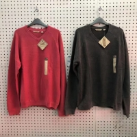 Buy cheap Mens Winter Fashion Washed Long Sleeve Sweater ** Stock WCB – PC4F078Y /69 product