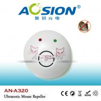 Buy cheap 2014 Hot selling  Indoor ultrasonic mouse repellent product