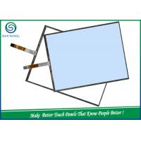 Buy cheap Custom 15'' 5 Wire Resistive Touch Panel ODM / OEM 5V DC Supply Single - Touch product