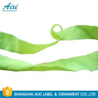 Buy cheap OEM Decorative Colored Fold Over Fabric Binding Tape Eco - Friendl product
