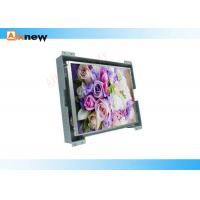 Quality 10.4 Inch Interface Capacitive Open Frame Touchscreen Monitor With Vga / Usb Inputs for sale