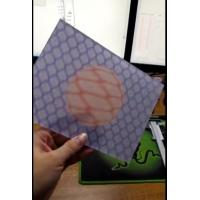 Buy cheap Hot sale parallex dot fly eye 3d lenticular software with 360 degrees 3d effect with animation lenticular effect product