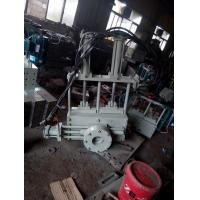 Buy cheap PP / PE Recycled Film Plastic Granules Machine , Bottle Flakes Recycling Extruder product
