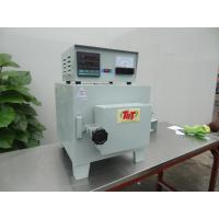 Buy cheap High Temperature Furnace Environmental Testing Chambers With Stainless Steel Shell product