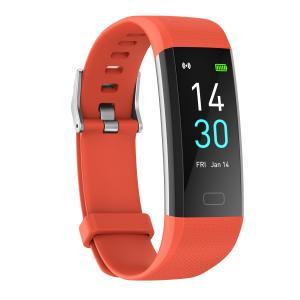"Buy cheap 0.9"" Blood Pressure Smart Bracelet product"