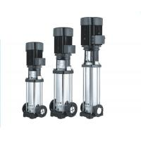 Buy cheap High Pressure Light Stainless Steel Multistage Centrifugal Pump Booster Pump CDL / CDLF product