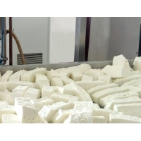 Buy cheap Pasteurized US316 500L Dairy Cheese Making Equipment product
