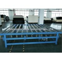 Quality Warehouse Automated Conveyor Systems TM02 Table For Unloading Conveyors for sale
