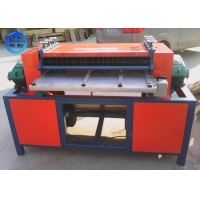 Buy cheap Power 3kw And 4kw Radiator Recycling Machine Copper And Aluminum Stripping Machine product