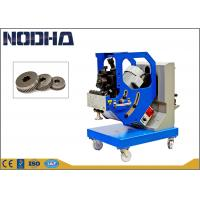 Buy cheap Environmental Portable Plate Beveling Machine For Shipbuilding 1500 W product