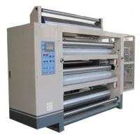 China 200m / min Corrugated Cardboard Production Line Five Layer 1600MM Width for sale