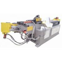 Buy cheap Single Head SS Pipe Bending Machine 15KW 5500 × 2100 × 1500 For Metal Furniture product