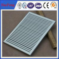 Buy cheap Best quality Aluminum product for shutter door product