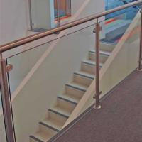 Buy cheap Stainless Steel Balcony Guardrail product