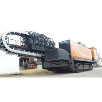 Buy cheap 300T Hydraulic Horizontal Directional Large Drilling Machine Cable Laying from wholesalers