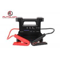 Buy cheap Top selling High Capacity CE/FCC/ROHS Customized 32000mah multi-function 24v emergency power jump starter for big car an from wholesalers