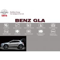 Benz GLA Aftermarket Power Liftgate Kit Hands Free Tailgate